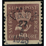 Sverige 162a VÄTÖ 27.8.1923