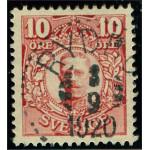 Sverige 82 RYDBO 3.9.1920