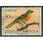 Angola 360 stämplad