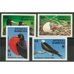 Antigua & Barbuda 2096-2099 **