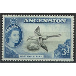 Ascension Island 67 **
