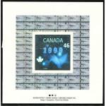 Canada block 31 **