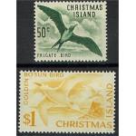 Christmas Island 19-20 **