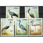 Kongo Brazzaville 1320-1324 **