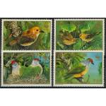 Cook Islands 1278-1281 **