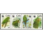 Kuba 4156-4159 **