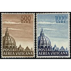 Vatikanen 205-206 **