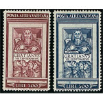Vatikanen 185-186 **
