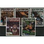 Gibraltar 1218-1222 **