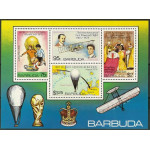 Barbuda block 39 **