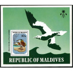 Maldiverna block 46 **