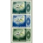 Maldiverna 177 + 180 + 185 **