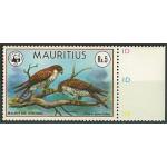 Mauritius 466 **