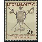 Luxemburg 523 **