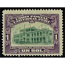 Peru 132 (*)