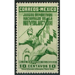 Mexico 809 **