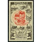 Monaco 496 *