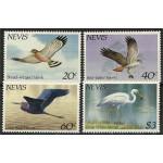 Nevis 248-251 **