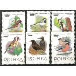 Polen 3458-3463 **