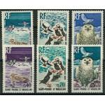 Saint-Pierre et Miquelon 483-488 **