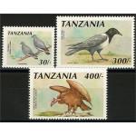 Tanzania 866-868 **