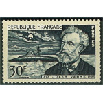 Frankrike 1051 **