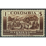 Colombia 395 **