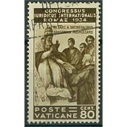 Vatikanen 49 stämplad