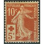 Frankrike 126 *
