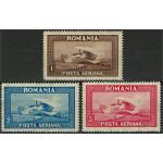 Rumänien 336X-338X *