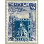 Italien 827 *