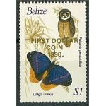 Belize 1043 **