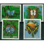 Kongo Brazzaville 1293-1296 **