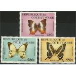 Elfenbenskusten 1149-1151 **