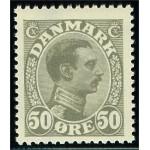 Denmark 155b **