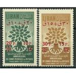 Libanon 693-694 **