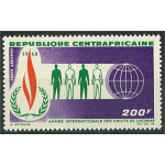 Centralafrika 156 **