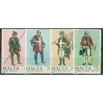 Malta 768-771 **