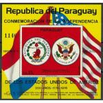Paraguay block 262 **