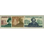 Italien 850-852 *