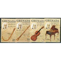 Grenada 1403-1406 **