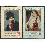 Brasilien 1285-1286 **