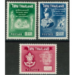 Thailand 382-384 **