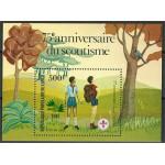 Kongo Brazzaville block 37 **