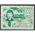 Sydkorea 325 **