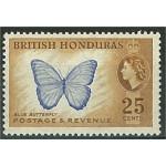 British Honduras 148 **