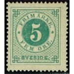 Sverige 19 *