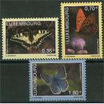 Luxemburg 1684-1686 **