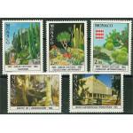 Monaco 1571-1575 **