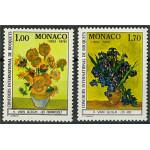 Monaco 1345-1346 **